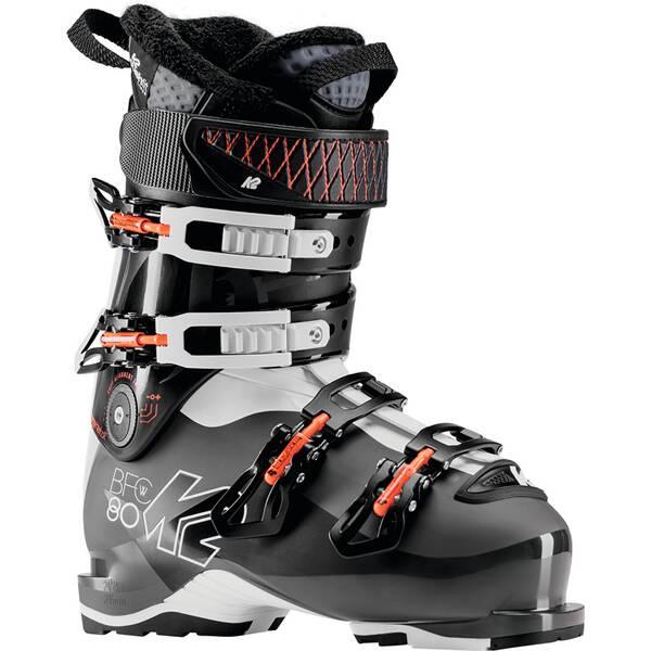 K2 Damen Skischuh BFC W 80