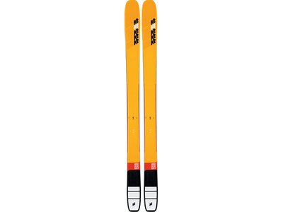 K2 Herren Freeride Ski MINDBENDER 108 TI Schwarz