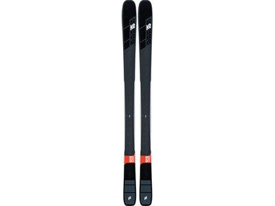 K2 Herren All-Mountain Ski MINDBENDER 90 TI Grau
