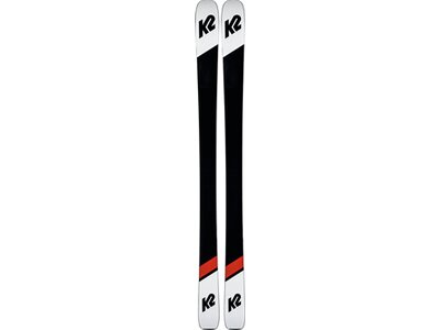 K2 Herren All-Mountain Ski MINDBENDER 90 TI Schwarz