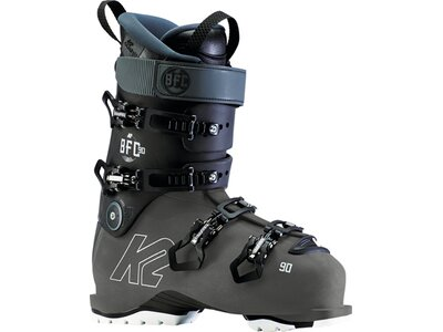 K2 Herren All-Mountain Skischuh BFC 90 / BFC 90 GRIPWALK Schwarz