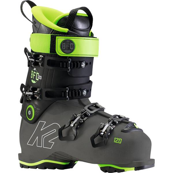 K2 Herren All-Mountain Skischuh BFC 120 / BFC 120 GRIPWALK