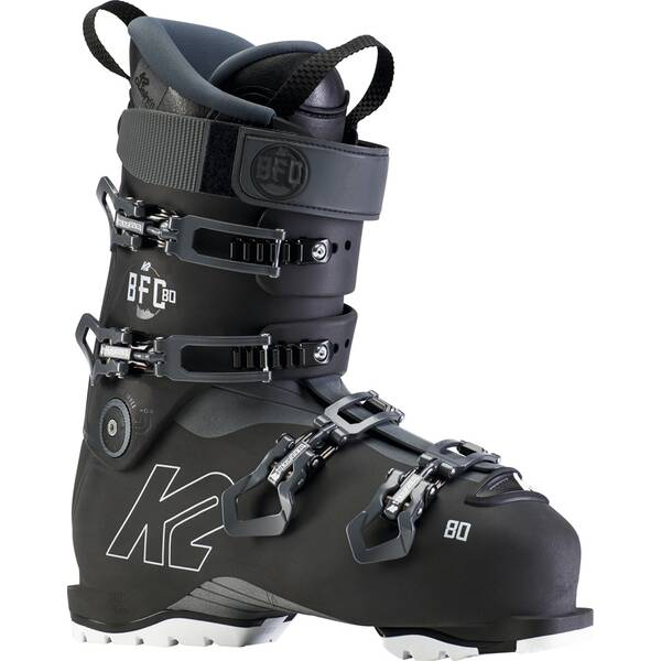 K2 Herren All-Mountain Skischuh BFC 80 / BFC 80 GRIPWALK