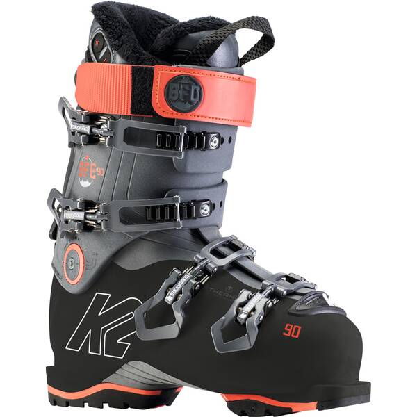 K2 Herren All-Mountain Skischuh BFC W 90 / BFC W 90 GRIPWALK
