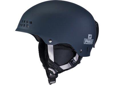 K2 Herren Helm PHASE PRO Blau
