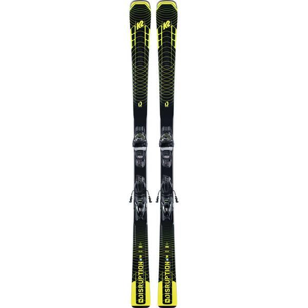 K2 Herren Pisten-Ski DISRUPTION SC M3 11 COMPACT QUIKCLIK