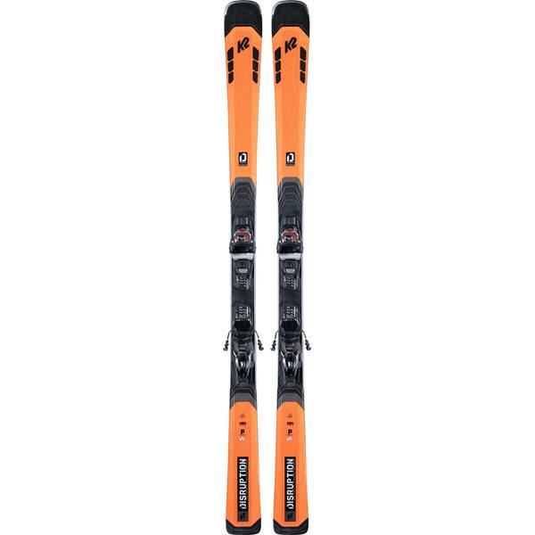 K2 Herren Pisten-Ski DISRUPTION 78C M3 10 COMPACT QUIKCLIK