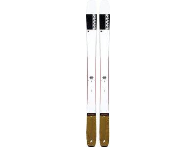 K2 Herren Freeride Ski MINDBENDER 108 TI Weiß