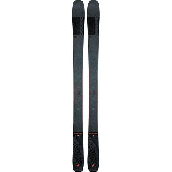 K2 Herren All-Mountain Ski MINDBENDER 99 TI