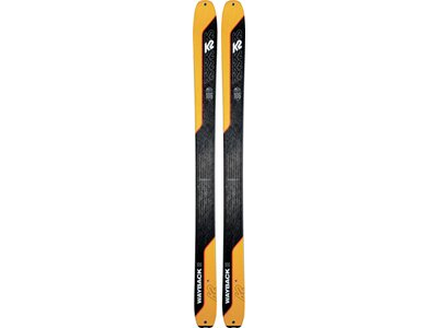 K2 Tourenski WAYBACK 106 Orange