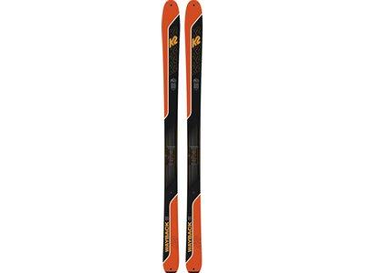 K2 Tourenski WAYBACK 80 Orange