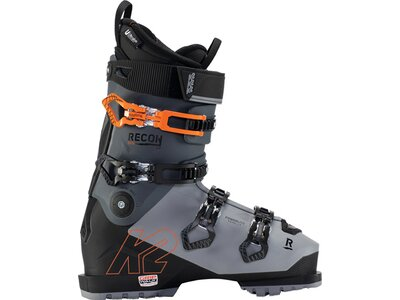 K2 Herren All-Mountain Schuhe RECON 100 LV GRIPWALK Schwarz