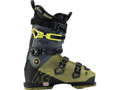 K2 Herren All-Mountain Schuhe RECON 120 LV GRIPWALK Schwarz