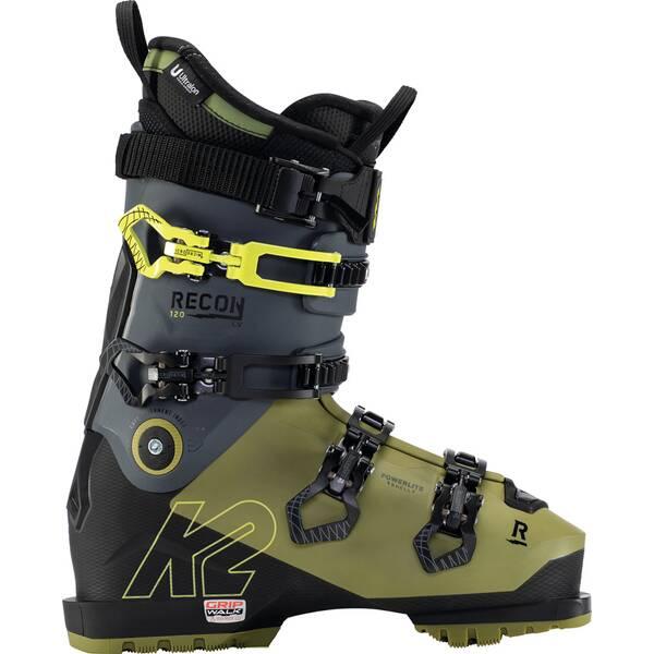 K2 Herren All-Mountain Schuhe RECON 120 LV GRIPWALK