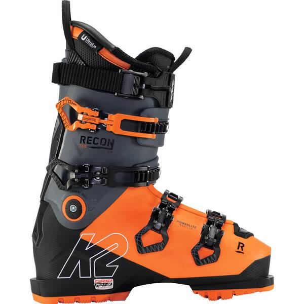 K2 Herren All-Mountain Schuhe RECON 130 LV GRIPWALK