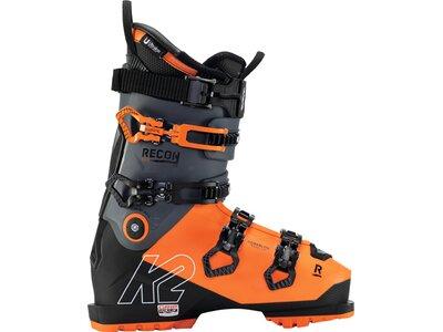 K2 Herren All-Mountain Schuhe RECON 130 LV GRIPWALK Orange