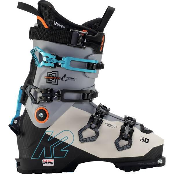 K2 Herren All-Mountain Schuhe MINDBENDER 120
