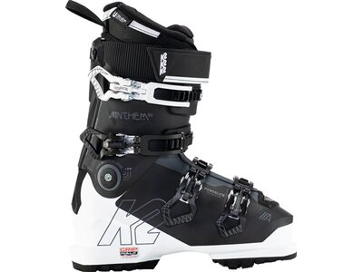 K2 Damen All-Mountain-Schuhe ANTHEM 80 LV GRIPWALK Weiß