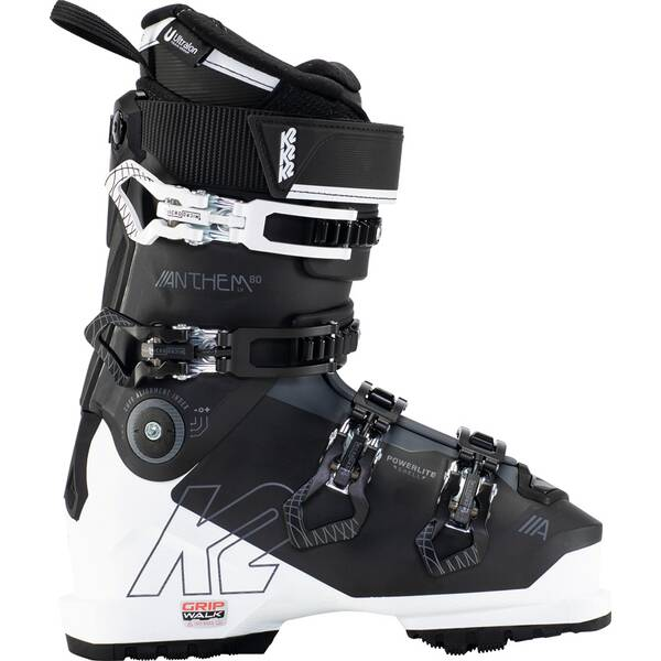 K2 Damen All-Mountain-Schuhe ANTHEM 80 LV GRIPWALK