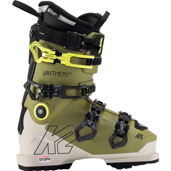 K2 Damen All-Mountain Schuhe ANTHEM 110 LV GRIPWALK