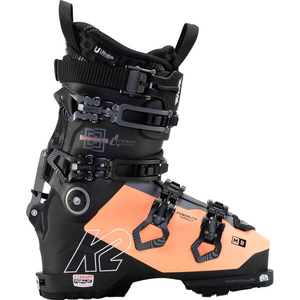 K2 Damen All-Mountain Schuhe MINDBENDER 110 ALLIANCE