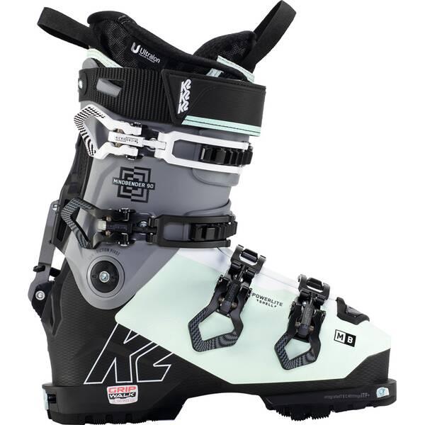 K2 Damen All-Mountain Schuhe MINDBENDER 90 ALLIANCE