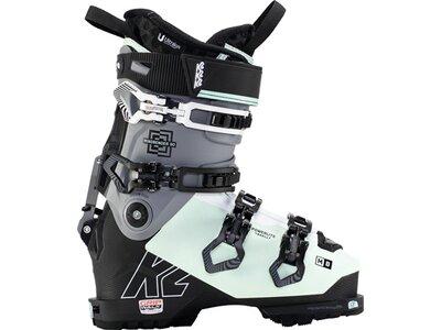 K2 Damen All-Mountain Schuhe MINDBENDER 90 ALLIANCE Grau