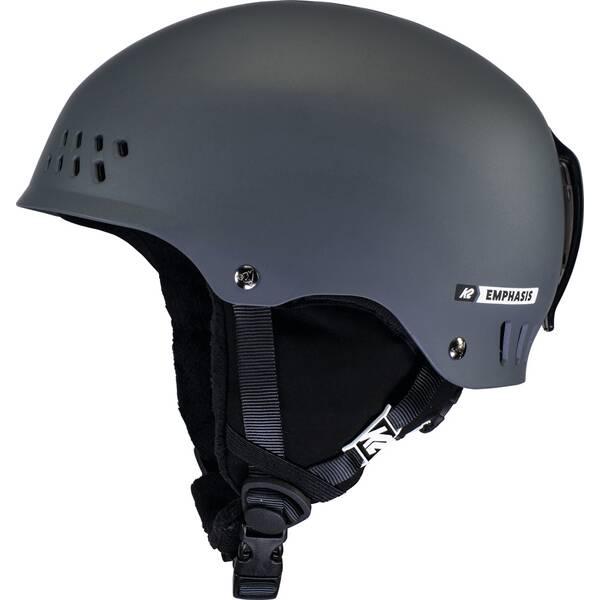 K2 Damen Helm EMPHASIS