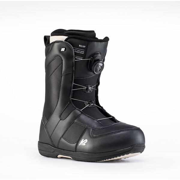 K2 Stiefel BELIEF