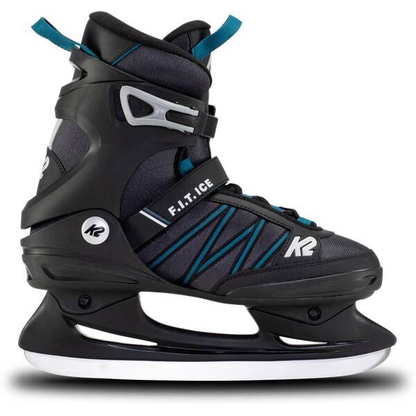 K2 Herren Eishockeyschuhe F.I.T. ICE