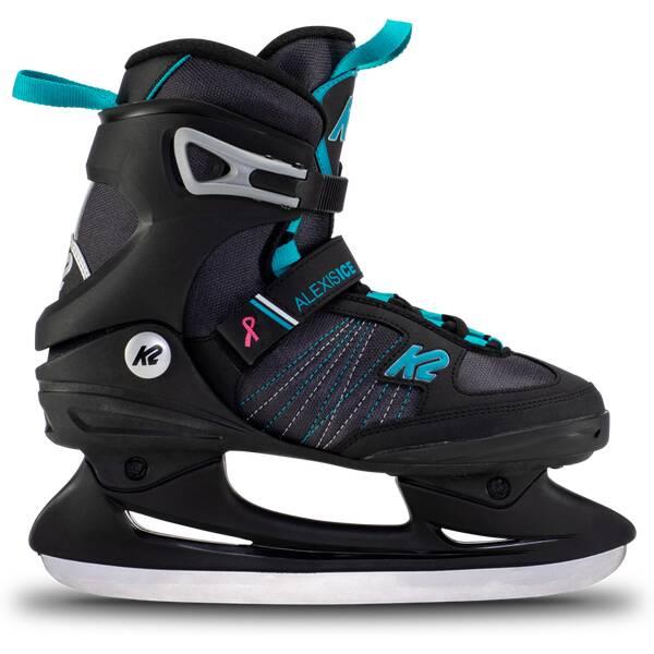 K2 Damen Eishockeyschuhe ALEXIS ICE