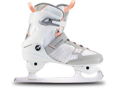 K2 Damen Schlittschuhe ALEXIS ICE FB Grau