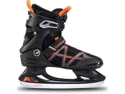 K2 Herren Eishockeyschuhe F.I.T. ICE BOA Braun