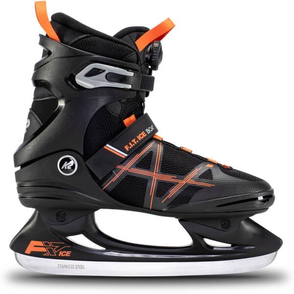 K2 Herren Eishockeyschuhe F.I.T. ICE BOA