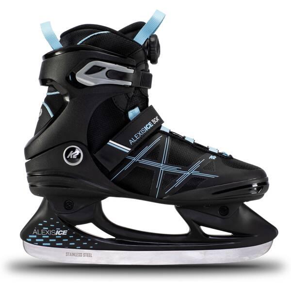 K2 Damen Eishockeyschuhe ALEXIS ICE BOA