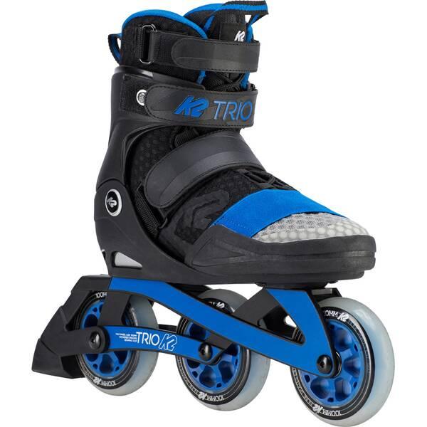 K2 Inlineskates TRIO 100_BLACK BLUE