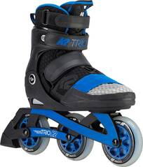 K2 Inlineskates TRIO 100_BLACK BLUE