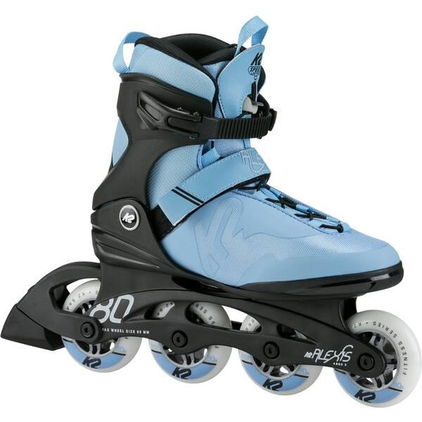 97635e803372d7 K2 Damen Skates ALEXIS 80 PRO online kaufen bei INTERSPORT!