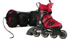 Vorschau: K2 Kinder Skates RAIDER PRO PACK red
