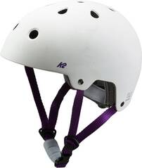 K2 Kinder Skates JR VARSITY_WHITE PURPLE