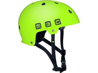 K2 Skates JR VARSITY_LIME Gelb