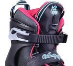 Vorschau: K2 Damen Inline Skates VELOCITY SPORT 84 W