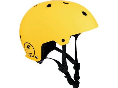 K2 Helm VARSITY Schwarz