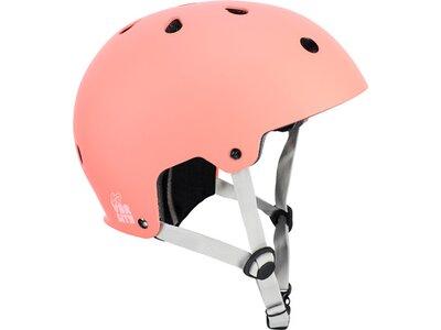 K2 Damen Helm VARSITY CORAL Pink