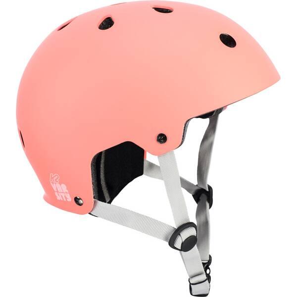 K2 Damen Helm VARSITY CORAL