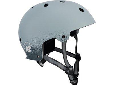 K2 Herren Helm VARSITY PRO gray Grau