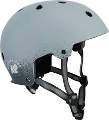 K2 Herren Helm VARSITY PRO gray