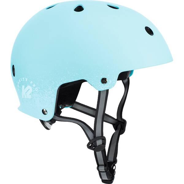 K2 Herren Helm VARSITY PRO blue