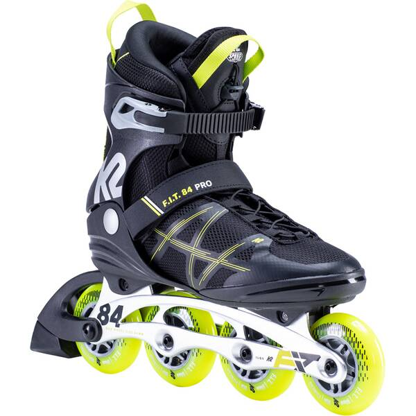 K2 Herren Inline Skates F.I.T. 84 PRO