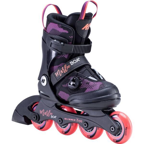 K2 Mädchen Inline Skates MARLEE BOA